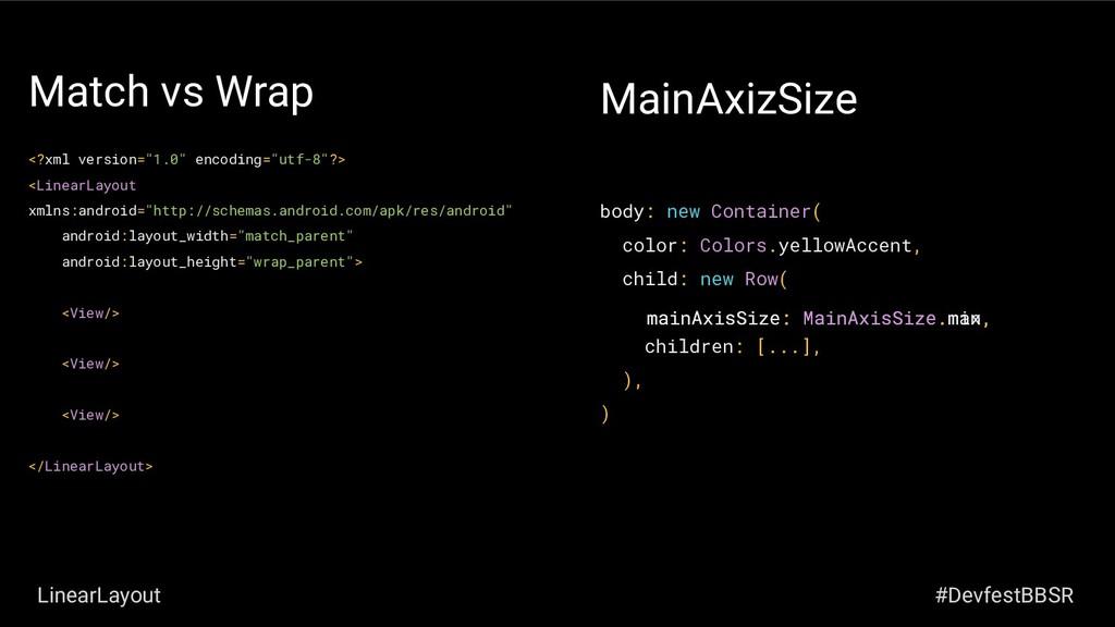 """Match vs Wrap <?xml version=""""1.0"""" encoding=""""utf..."""