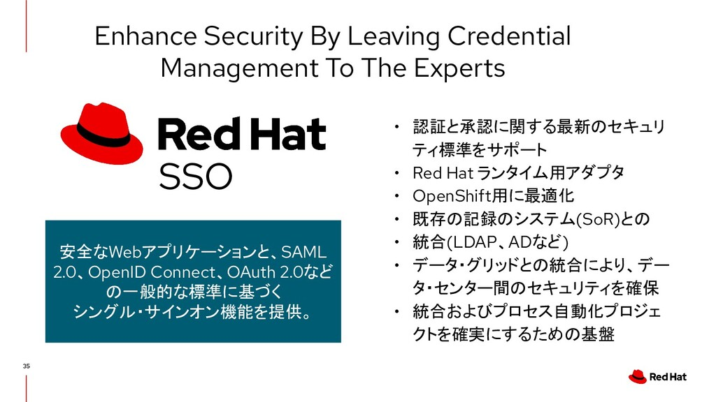 Enhance Security By Leaving Credential Manageme...