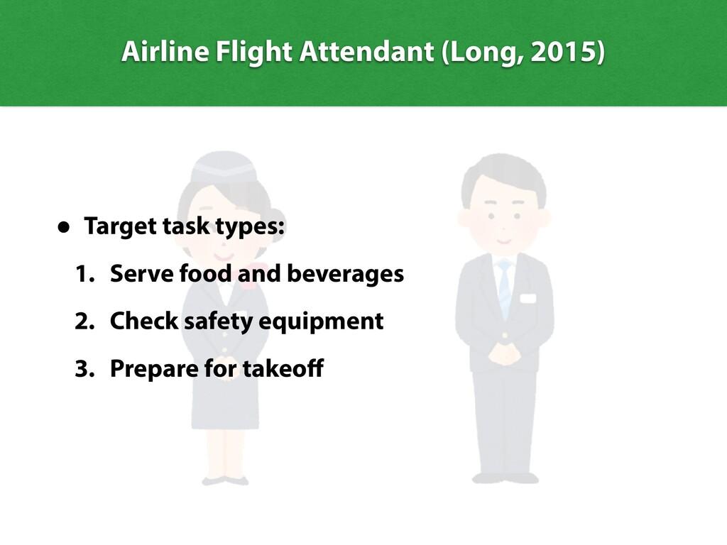 Airline Flight Attendant (Long, 2015) • Target ...
