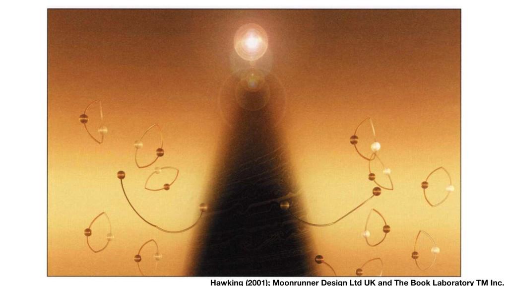 Hawking (2001); Moonrunner Design Ltd UK and Th...