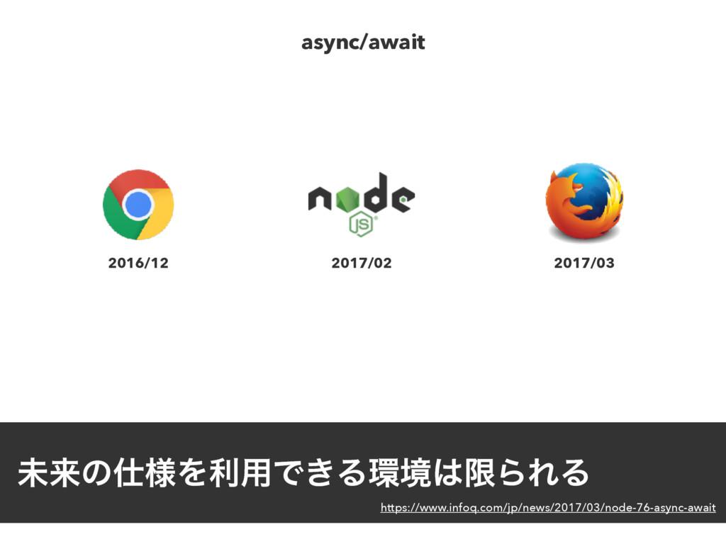 ະདྷͷ༷Λར༻Ͱ͖ΔڥݶΒΕΔ https://www.infoq.com/jp/new...