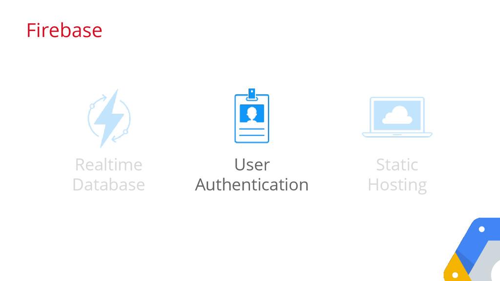 Firebase User Authentication Realtime Database ...