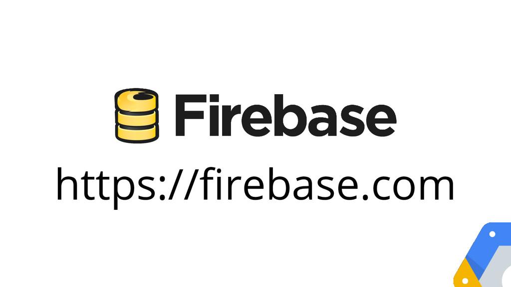 https://firebase.com