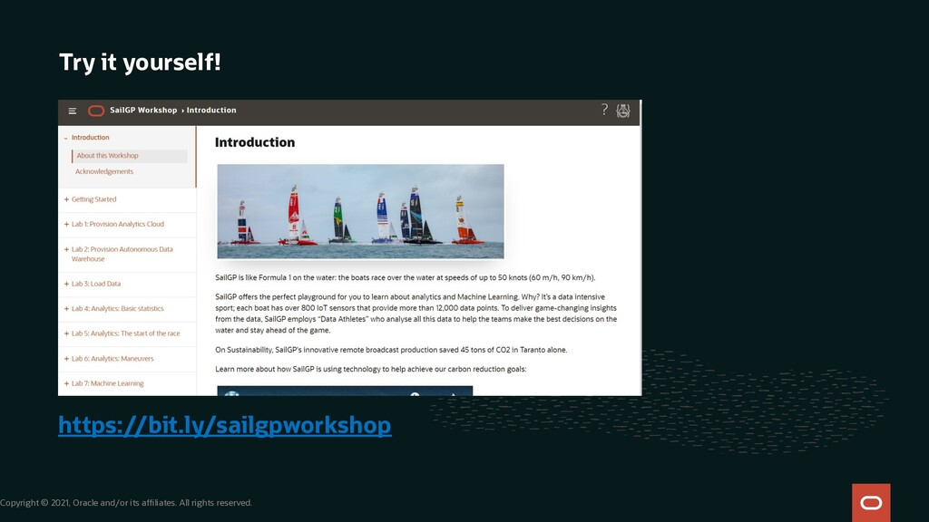 https://bit.ly/sailgpworkshop Try it yourself! ...