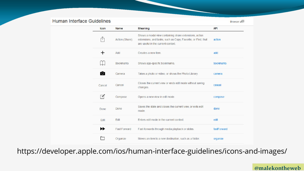 @malekontheweb https://developer.apple.com/ios/...