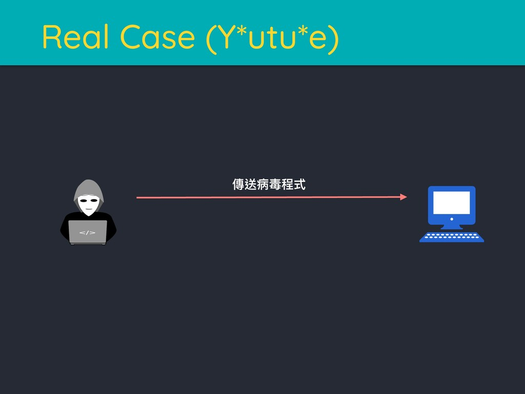 Real Case (Y*utu*e) 㯽蝑የྰ纷ୗ