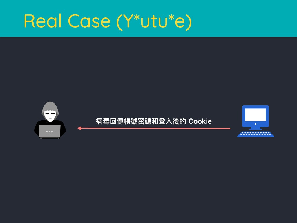 Real Case (Y*utu*e) የྰࢧ㯽癱蒈ੂ嘨޾ጭ獈盅ጱ Cookie