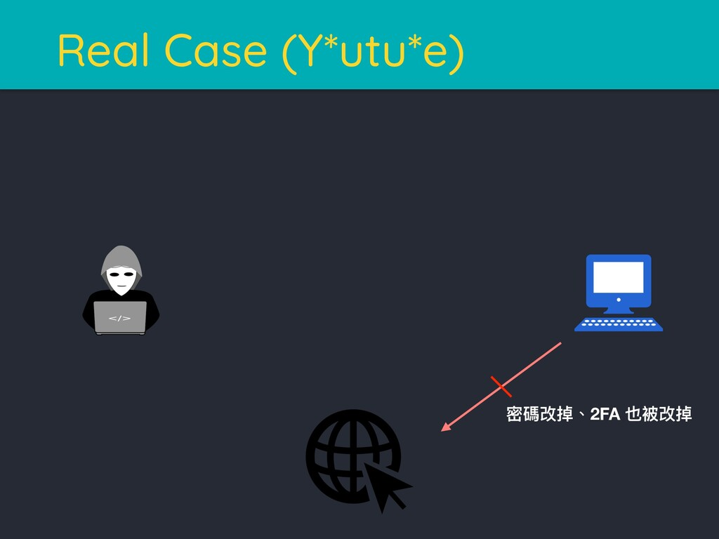 Real Case (Y*utu*e) ੂ嘨硬ധ牏2FA 犖ᤩ硬ധ