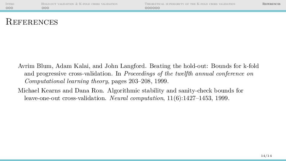 Intro Hold-out validation & K-fold cross valida...