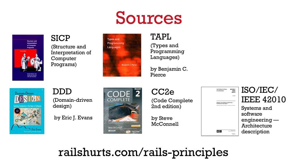 Sources SICP (Structure and Interpretation of C...