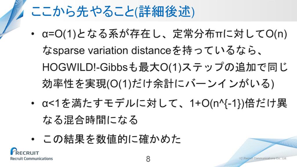 (C)Recruit Communications Co., Ltd. ここから先やること(詳...