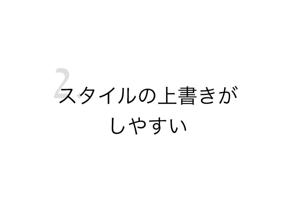 2. ελΠϧͷ্ॻ͖͕ ͍͢͠