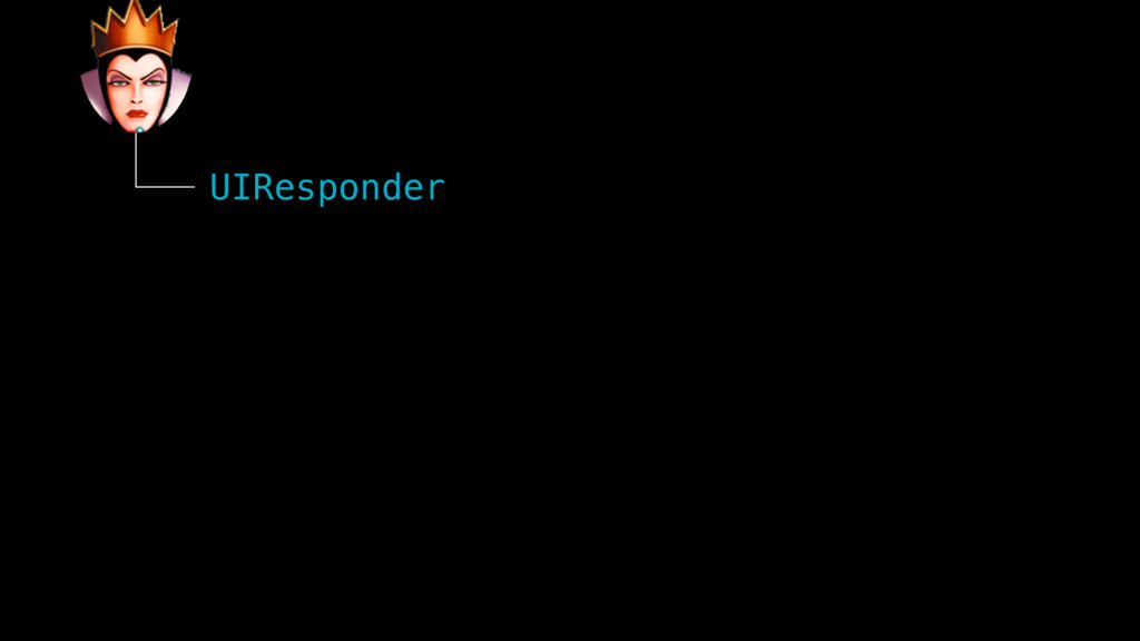 UIResponder
