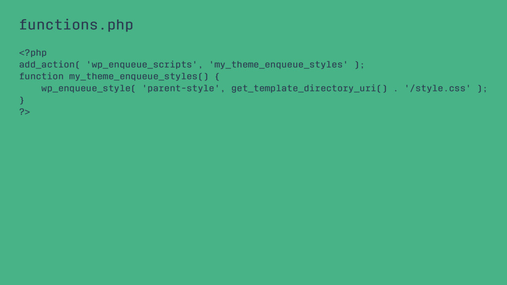 functions.php <?php add_action( 'wp_enqueue_scr...