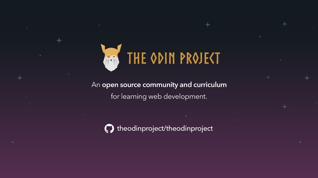 An open source community and curriculum for lea...