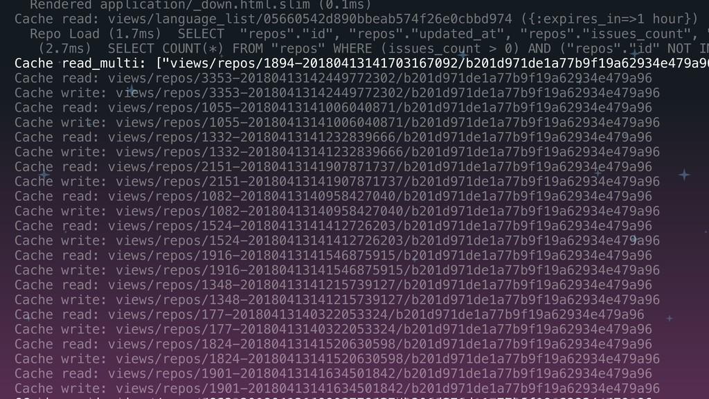 Rendered application/_down.html.slim (0.1ms) Ca...