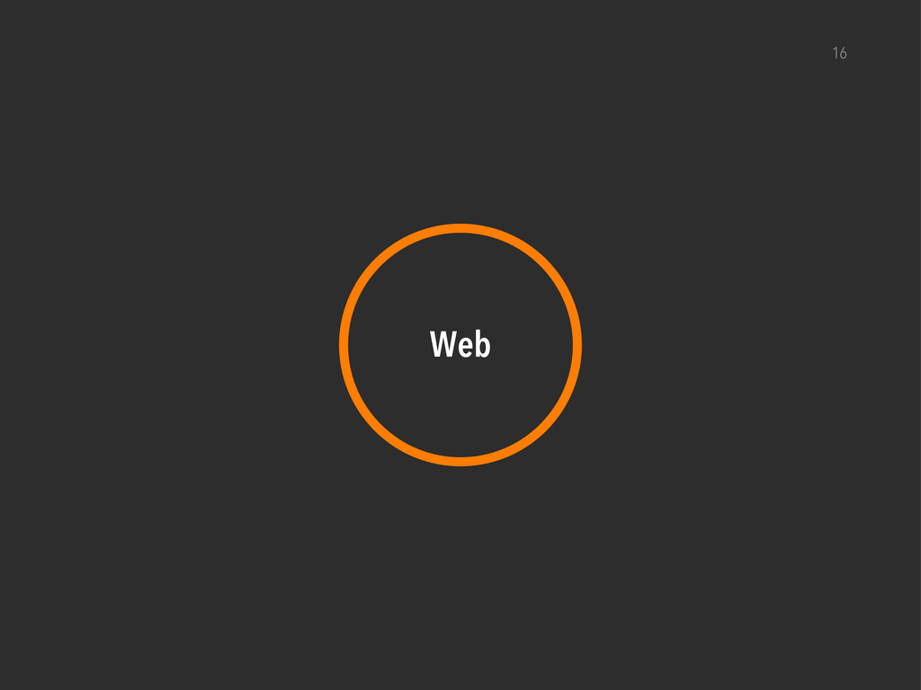 16 Web