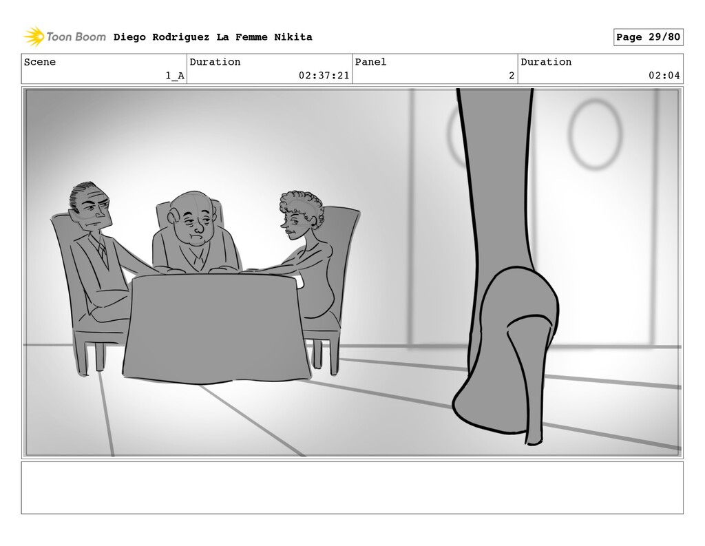 Scene 1_A Duration 02:37:21 Panel 2 Duration 02...