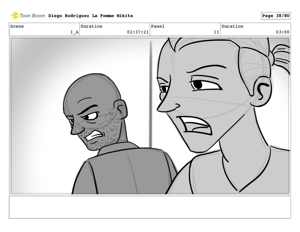 Scene 1_A Duration 02:37:21 Panel 11 Duration 0...