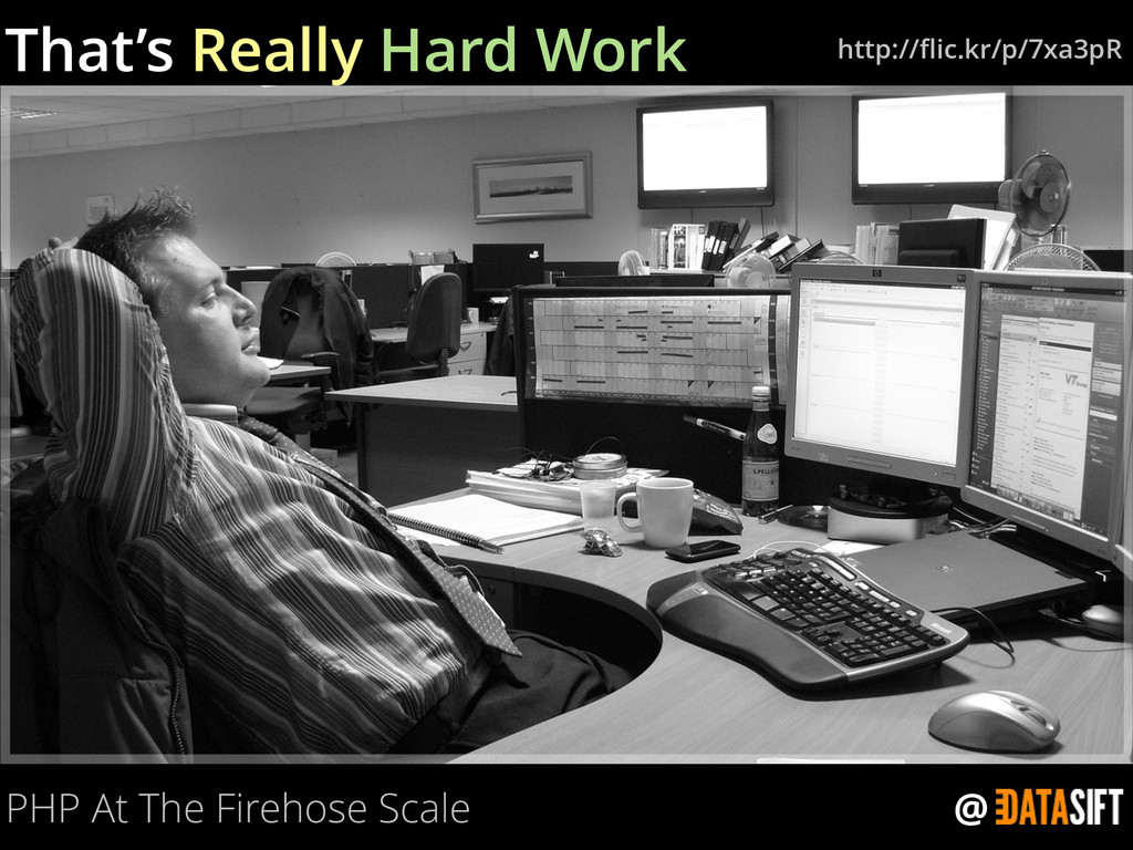 @ That's Really Hard Work http://flic.kr/p/7xa3p...