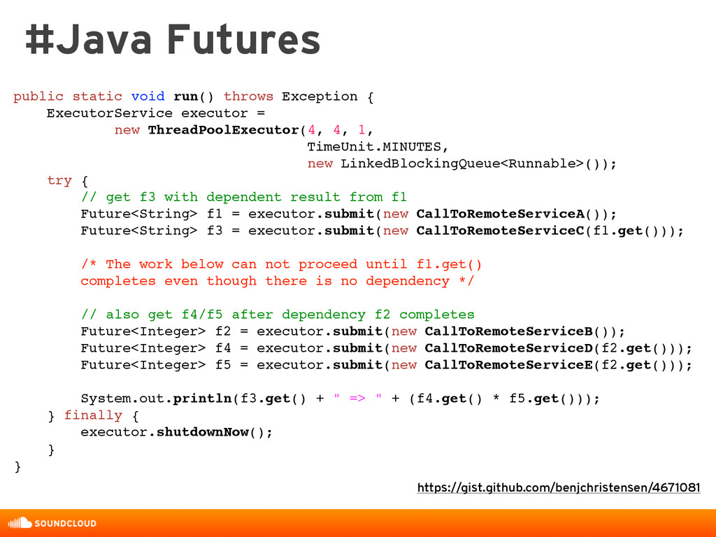 #Java Futures https://gist.github.com/benjchris...