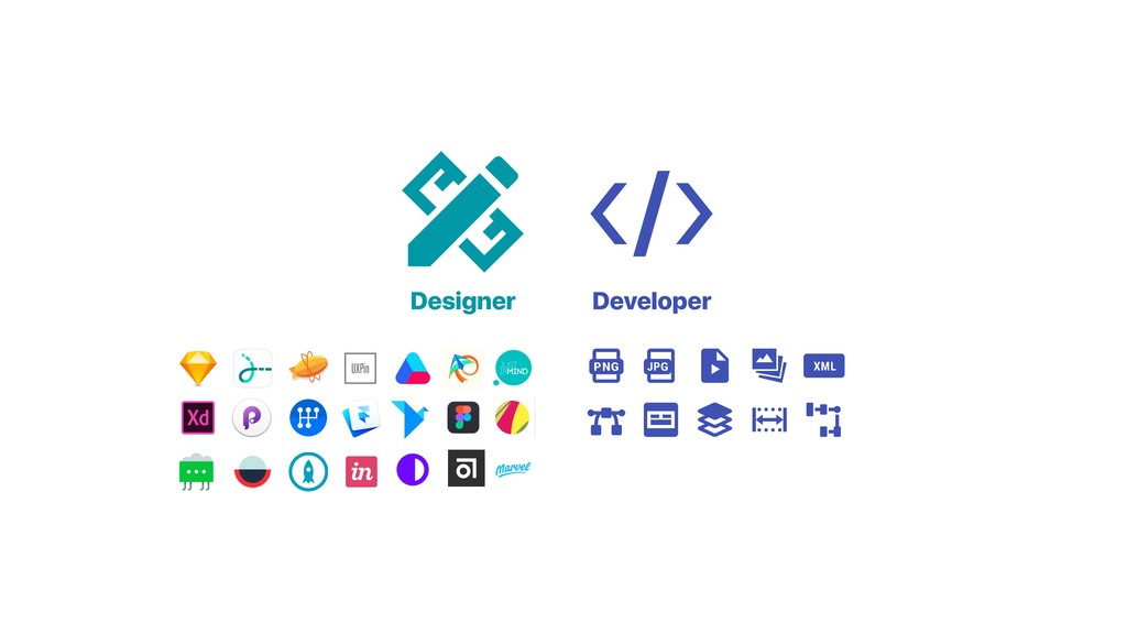 Designer Developer