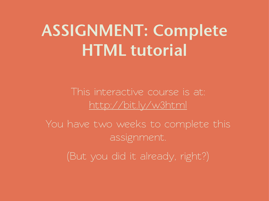 This interactive course is at: http://bit.ly/w...