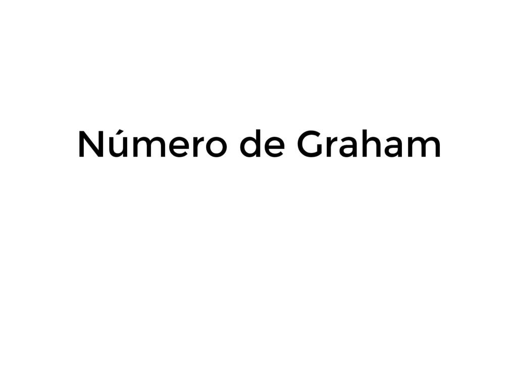 Número de Graham