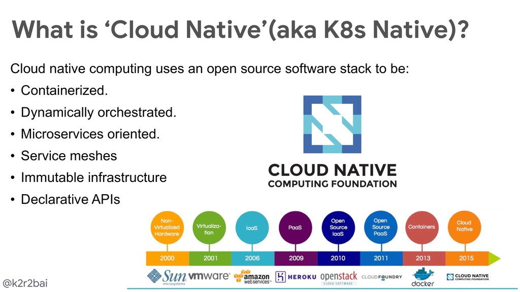 @k2r2bai Cloud native computing uses an open so...