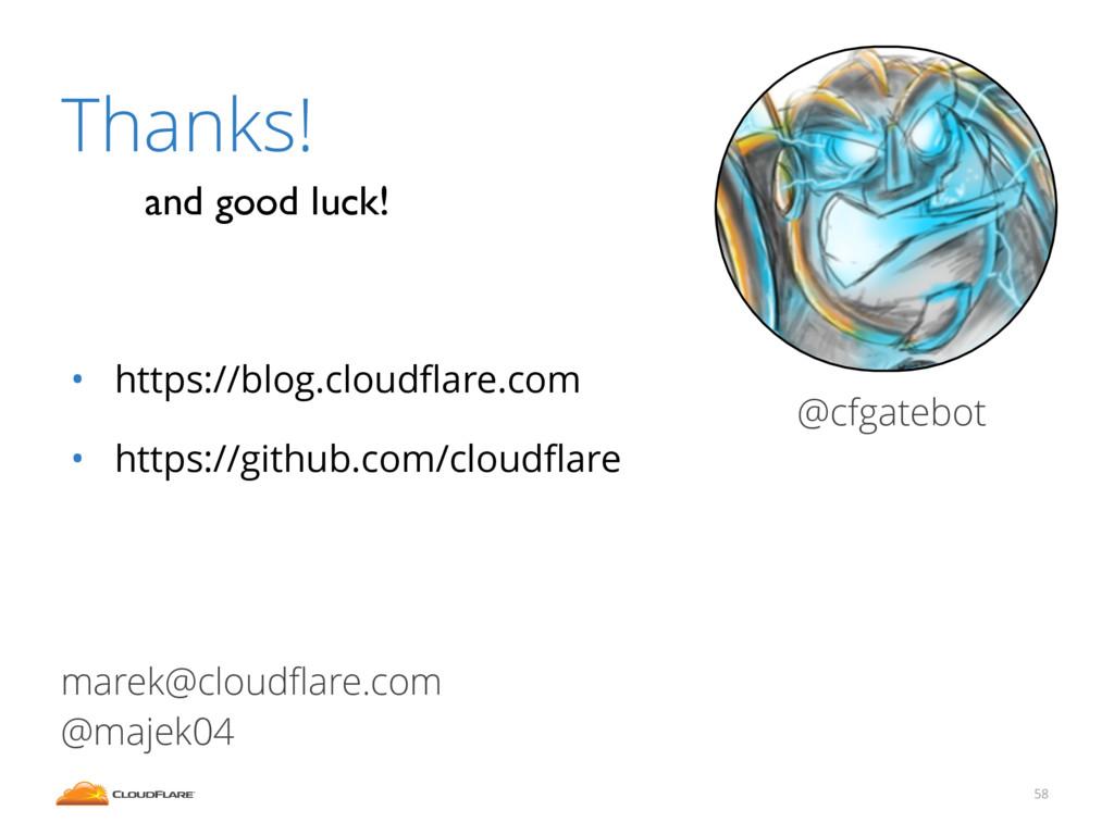 ! ! • https://blog.cloudflare.com • https://gith...
