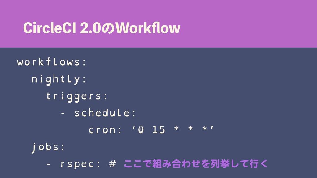 $JSDMF$*ͷ8PSLqPX workflows: nightly: trigge...