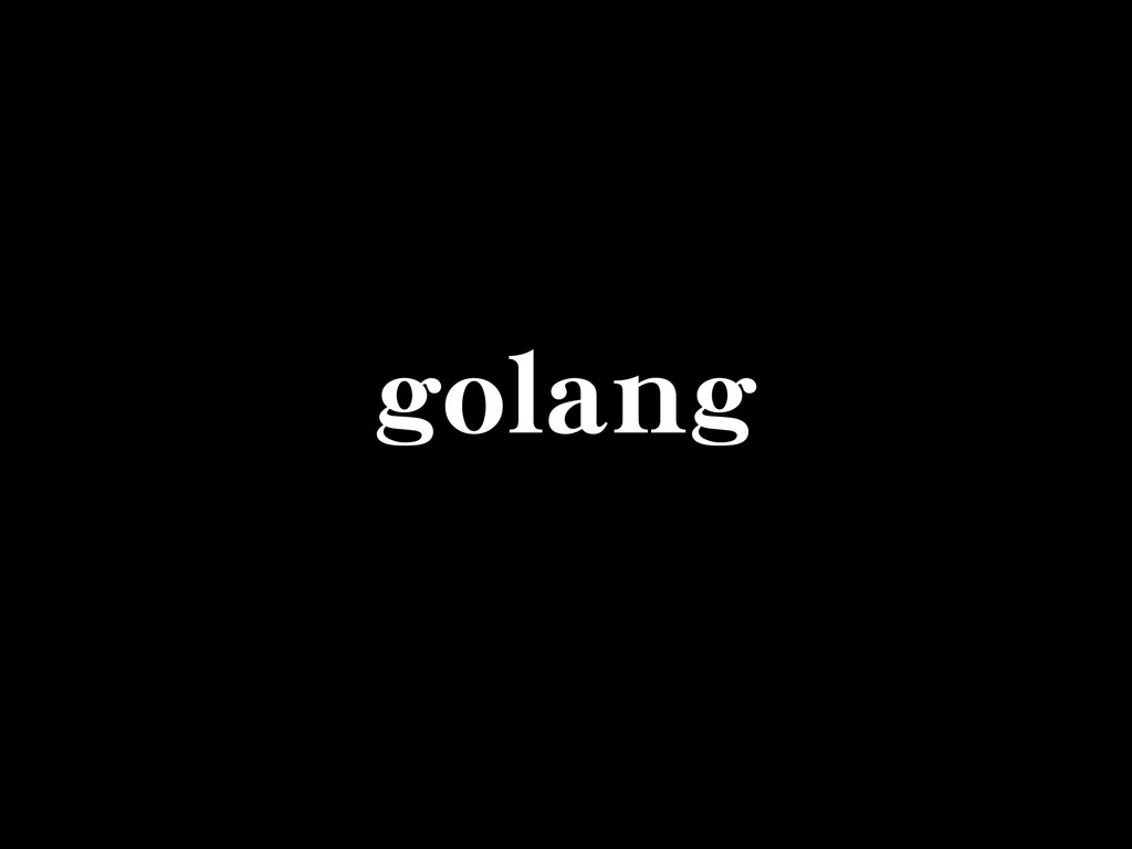 ggoollaanngg