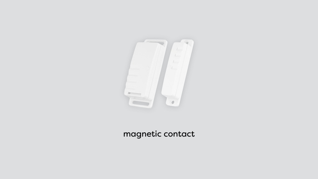 magnetic contact