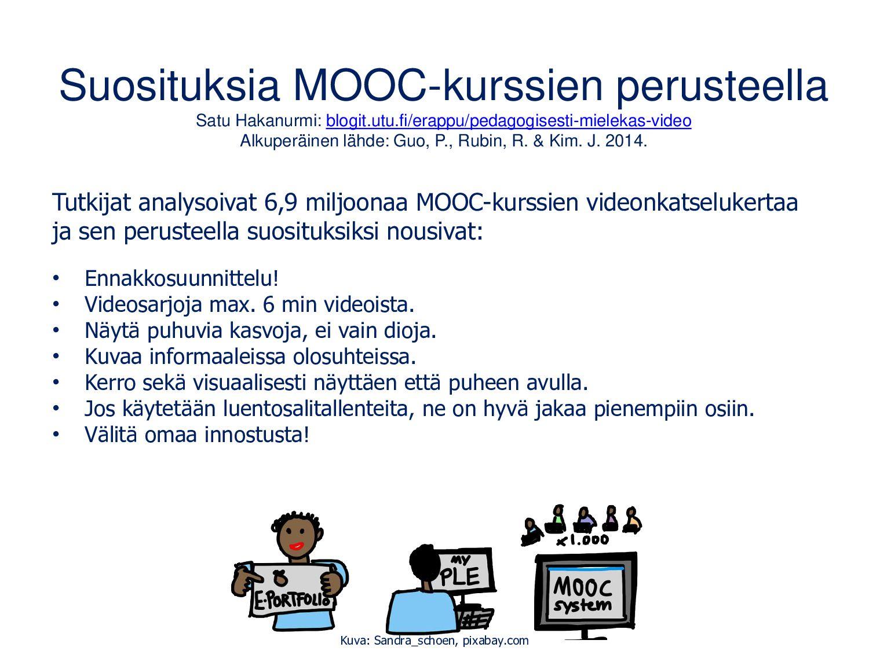 Videon kuvakäsikirjoitus Akseli Huhtanen, Aalto...