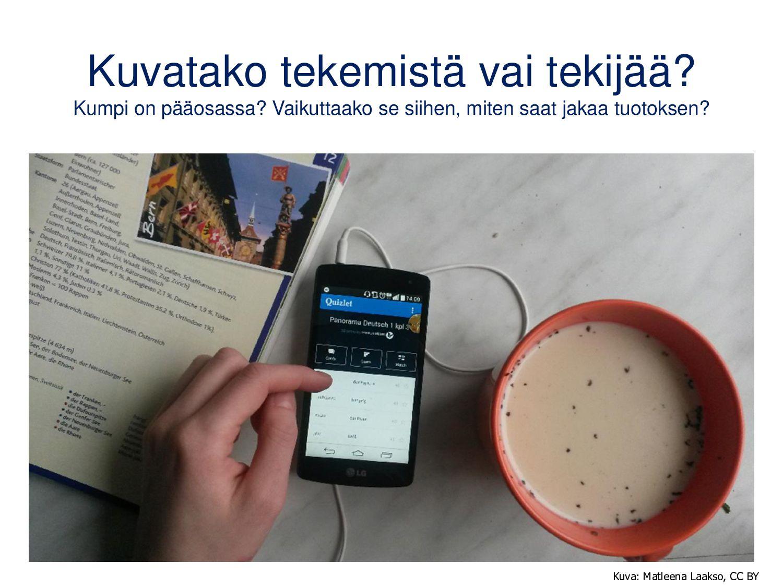 Monta syytä tekstittää videoita HAMK: blog.hamk...