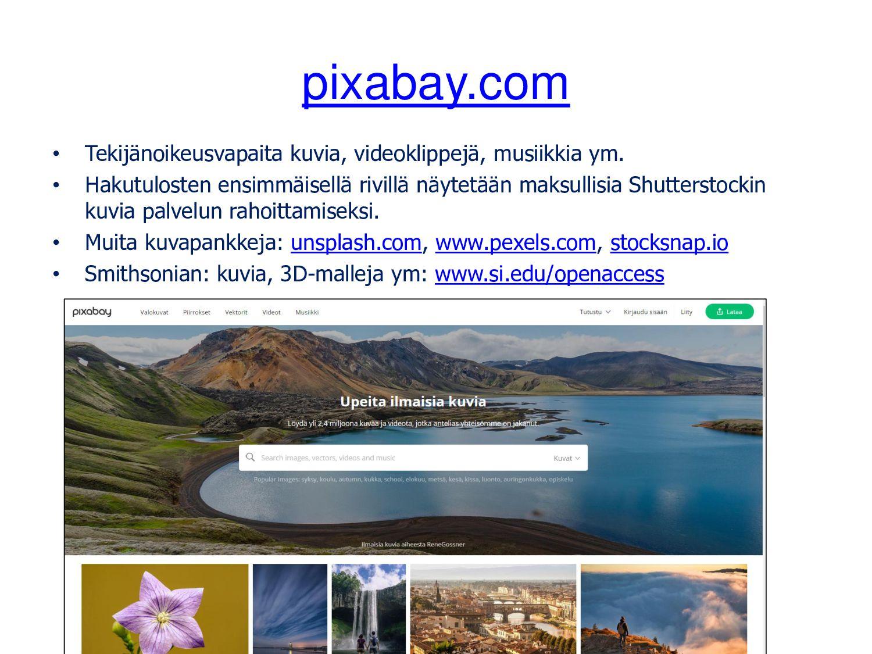 Prisma (Android, iOS, prisma-ai.com) Kymmeniä t...