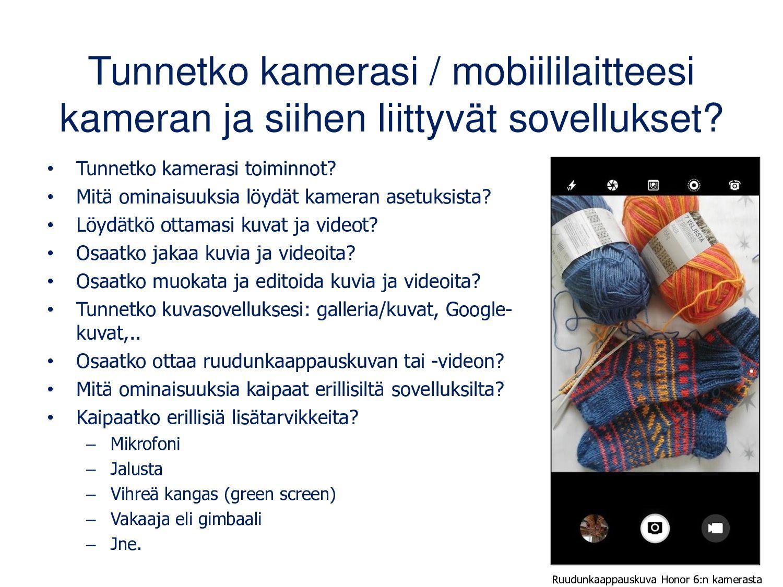 Windows 10: videoeditori