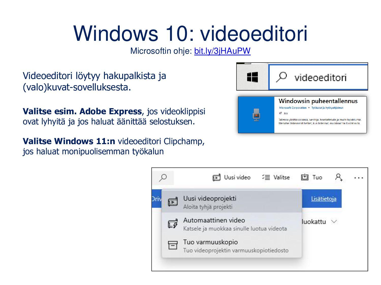 PowerDirector Video Editor App (Android, iOS) V...