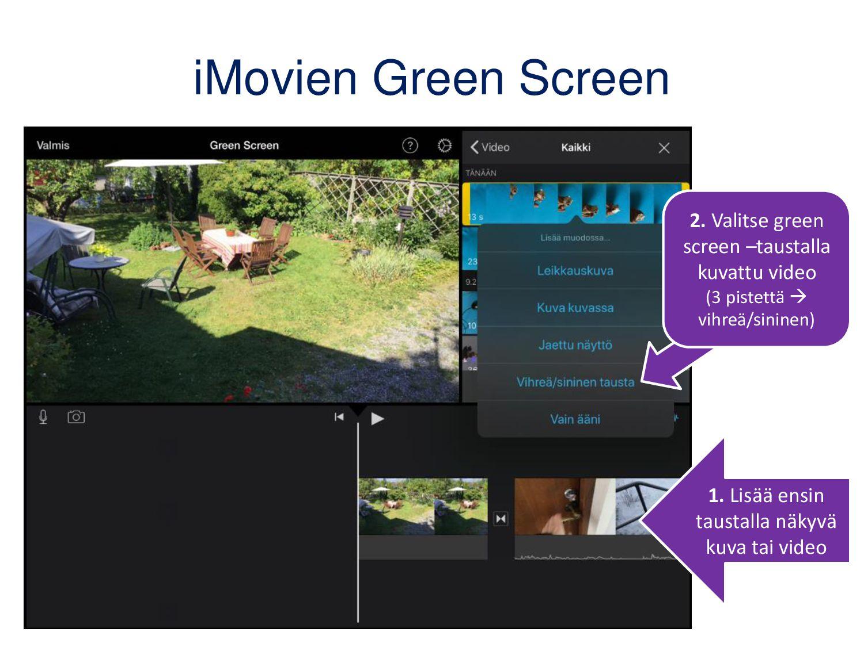 YouTubeen jakaminen Suuri osa erilaisista video...