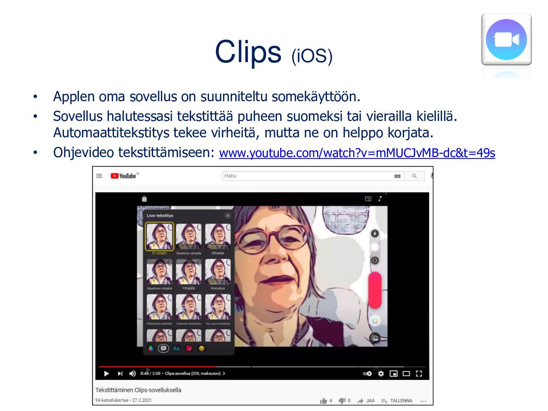 Muokkaa videon asetukset YouTubessa