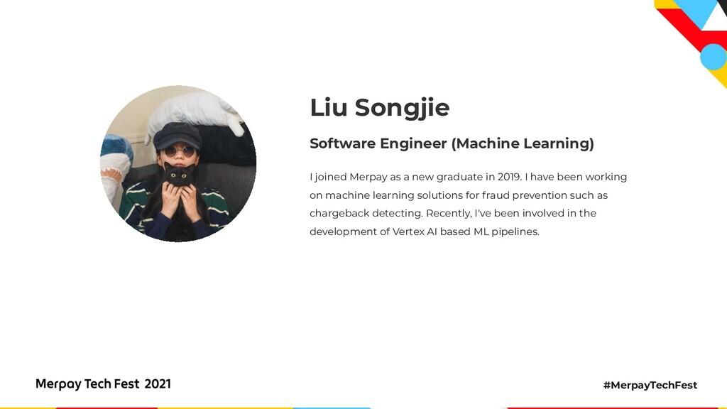 #MerpayTechFest Software Engineer (Machine Lear...