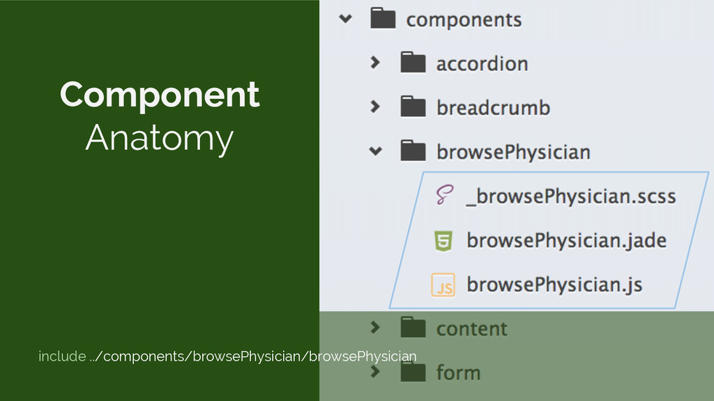 Component Anatomy include ../components/browseP...