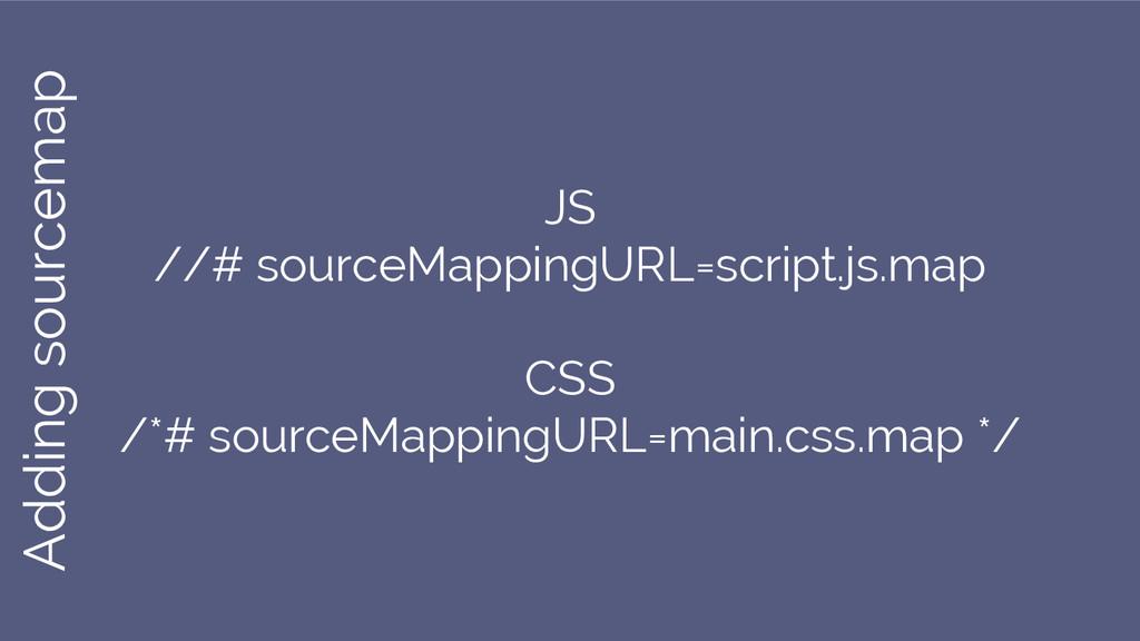 JS //# sourceMappingURL=script.js.map CSS /*# s...