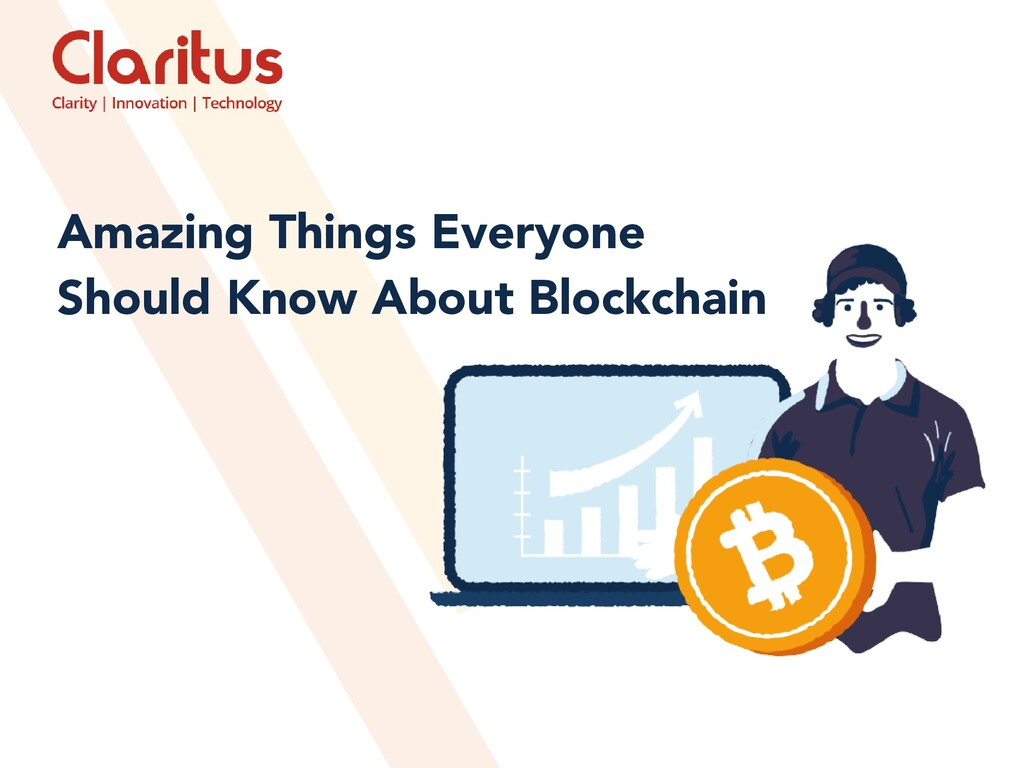 Amazing Things Everyone Should Know About Block...