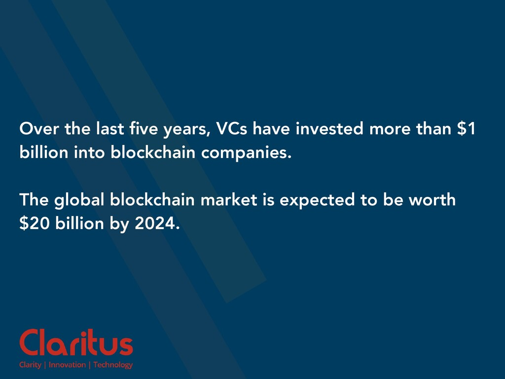 Over the last five years, VCs have invested more...