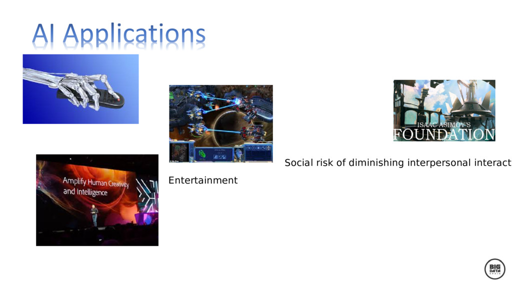 Entertainment Social risk of diminishing interp...