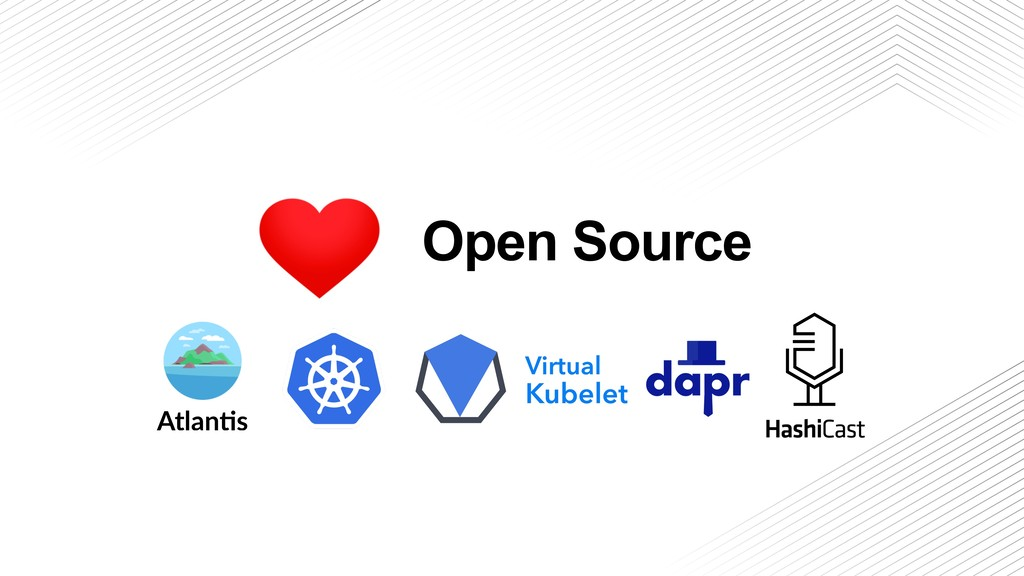Atlan&s Open Source