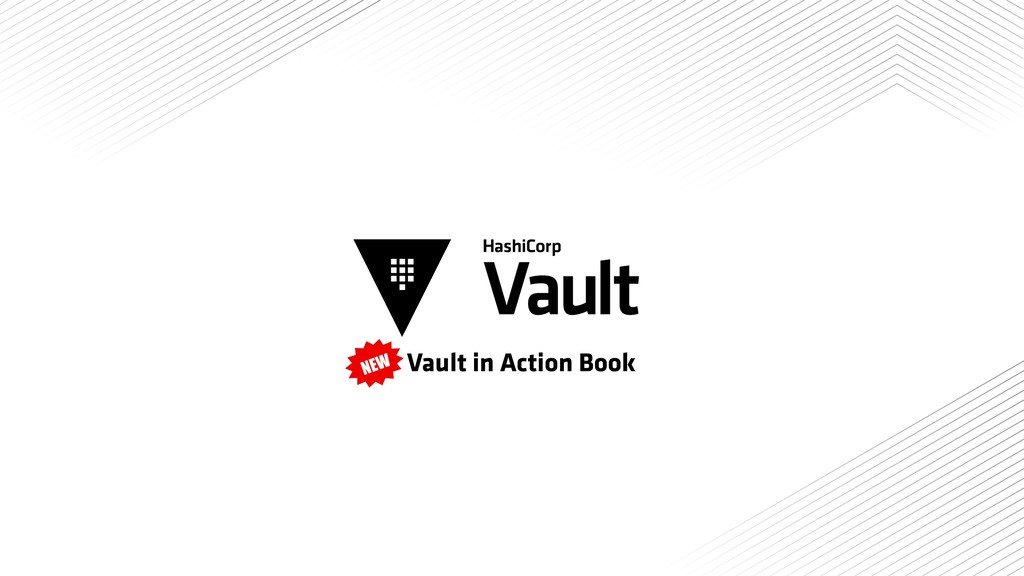 Vault in Action Book