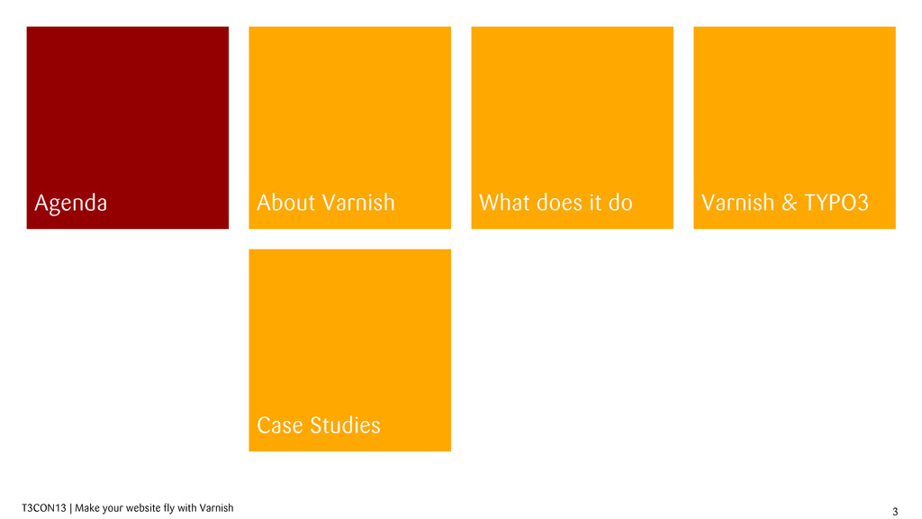 T3CON13 | Make your website fly with Varnish 3 ...