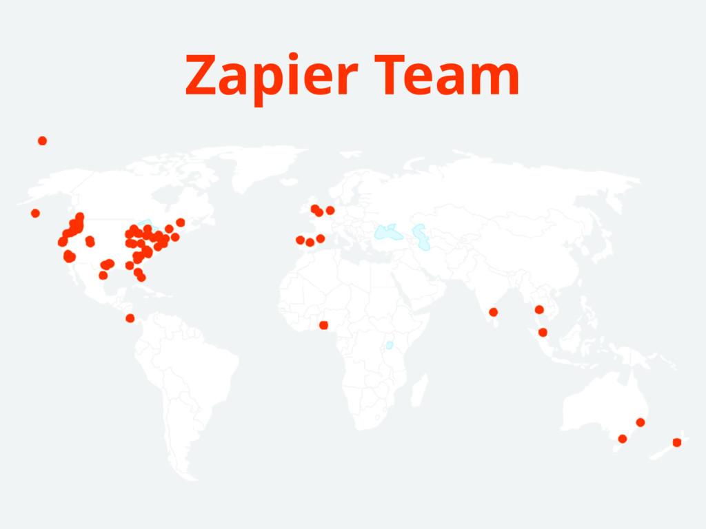 Zapier Team